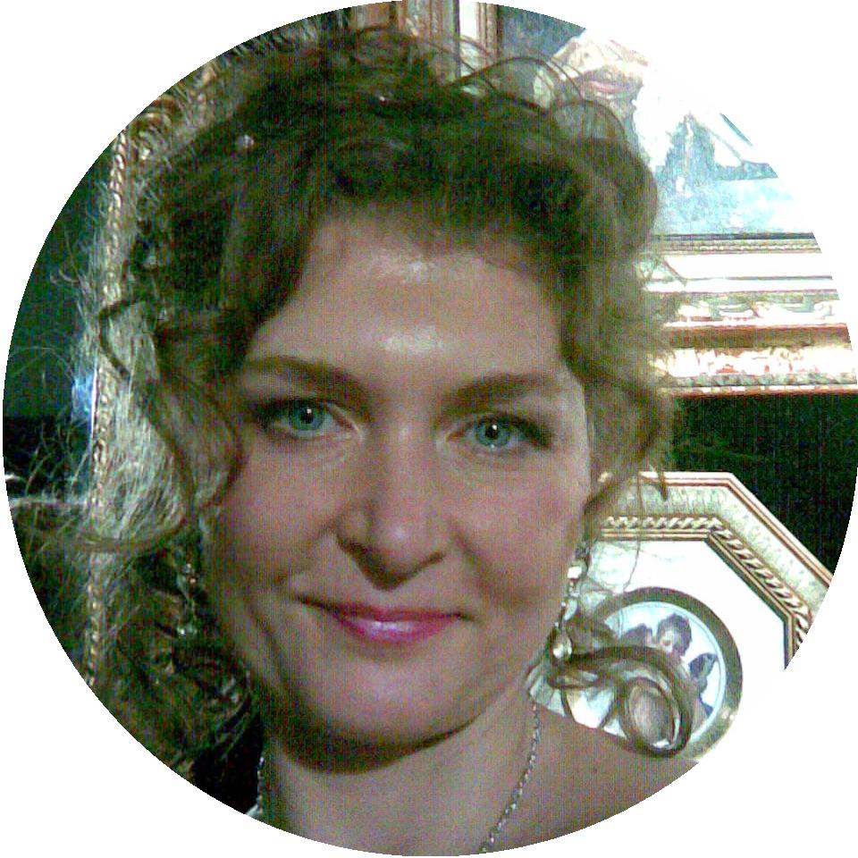 Юлия Василенко