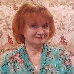 Валентина Пошкурлат