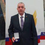 Игорь Крапивин